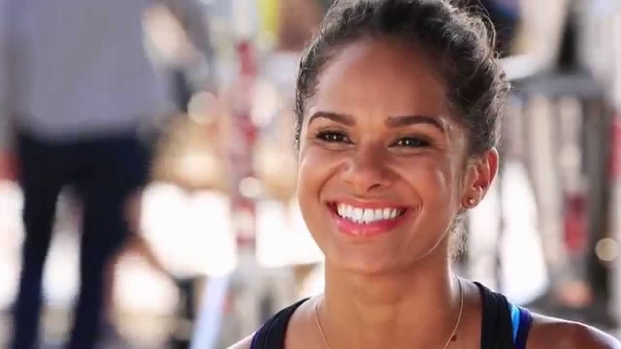 Rule Yourself   Backstage With Principal Ballerina Misty Copeland   Style Masters