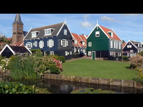 The Netherlands: Beyond Amsterdam | Rick Steves