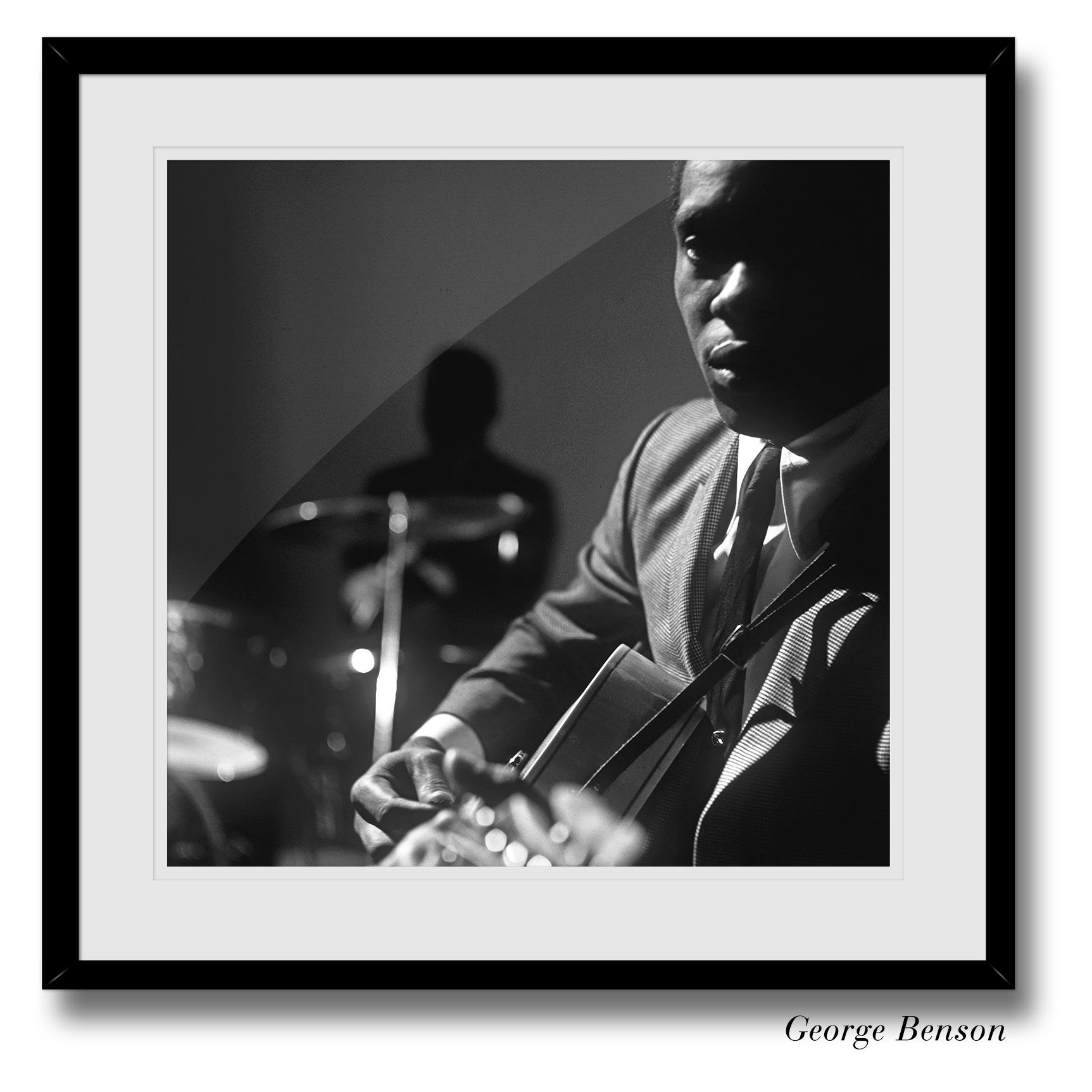 Art Blakey High End Photography By
