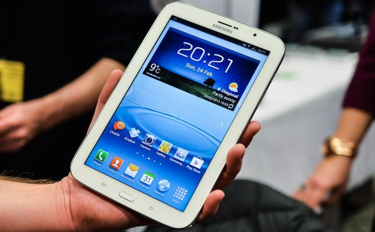 Phablet Sales To Surge