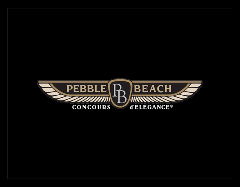 Pebble Beach Concours Week 2018 | Classic Car Chat