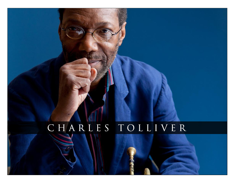 Trumpeter, Composer and Educator Charles Tolliver presents Connect, his first studio album in 13 years.