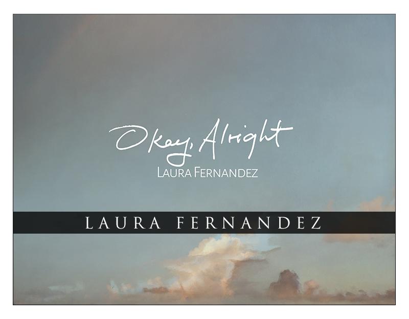 "Jazz-Pop Singer-Songwriter Laura Fernandez  Releases Okay, Alright Ft. Single ""Breathe Life"""